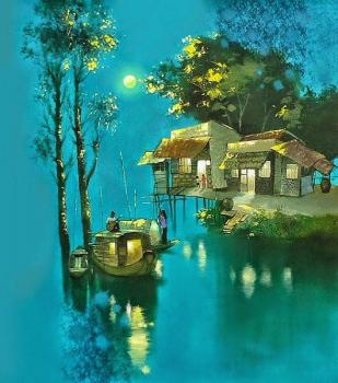 mien tay song nuoc 40x50